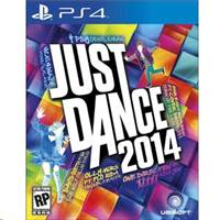 Игра Just Dance 2014  PS4 (c поддержкой PS Move)