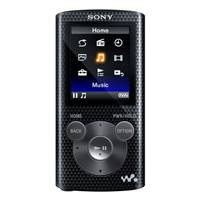 MP3-плеер Sony NWZ-E383BC(4Gb)(Black)